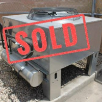 Liebert Dry Cooler
